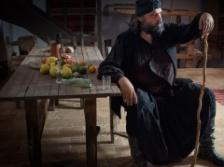 """Σκηνές από την ταινία """"Νίκος Καζαντζάκης"""" στο Μουσείο Ελιάς και Λαδιού"""